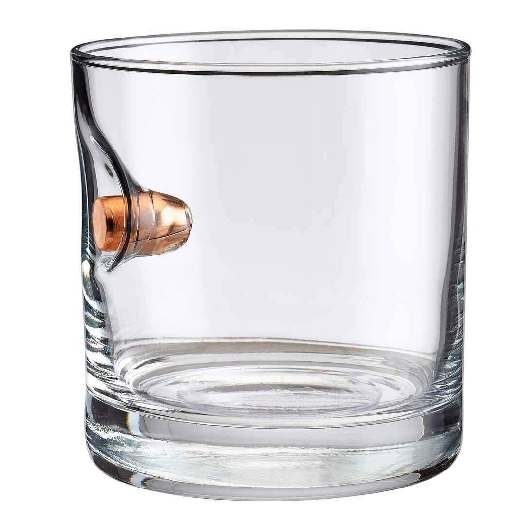 BenShot Shot Glass - Rocks Glass